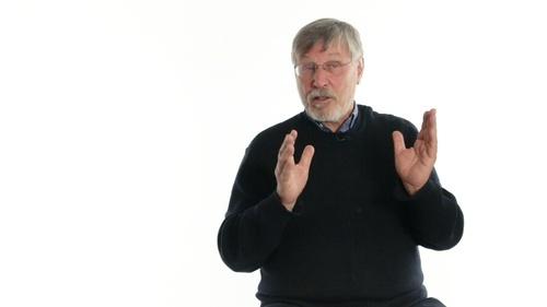 Constelaciones Mexico: Preguntas y respuestas con el doctor Bessel van der Kolk