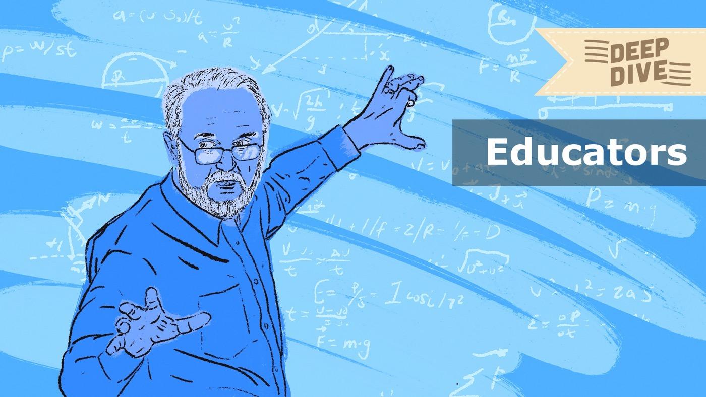 Deep Dive: Education