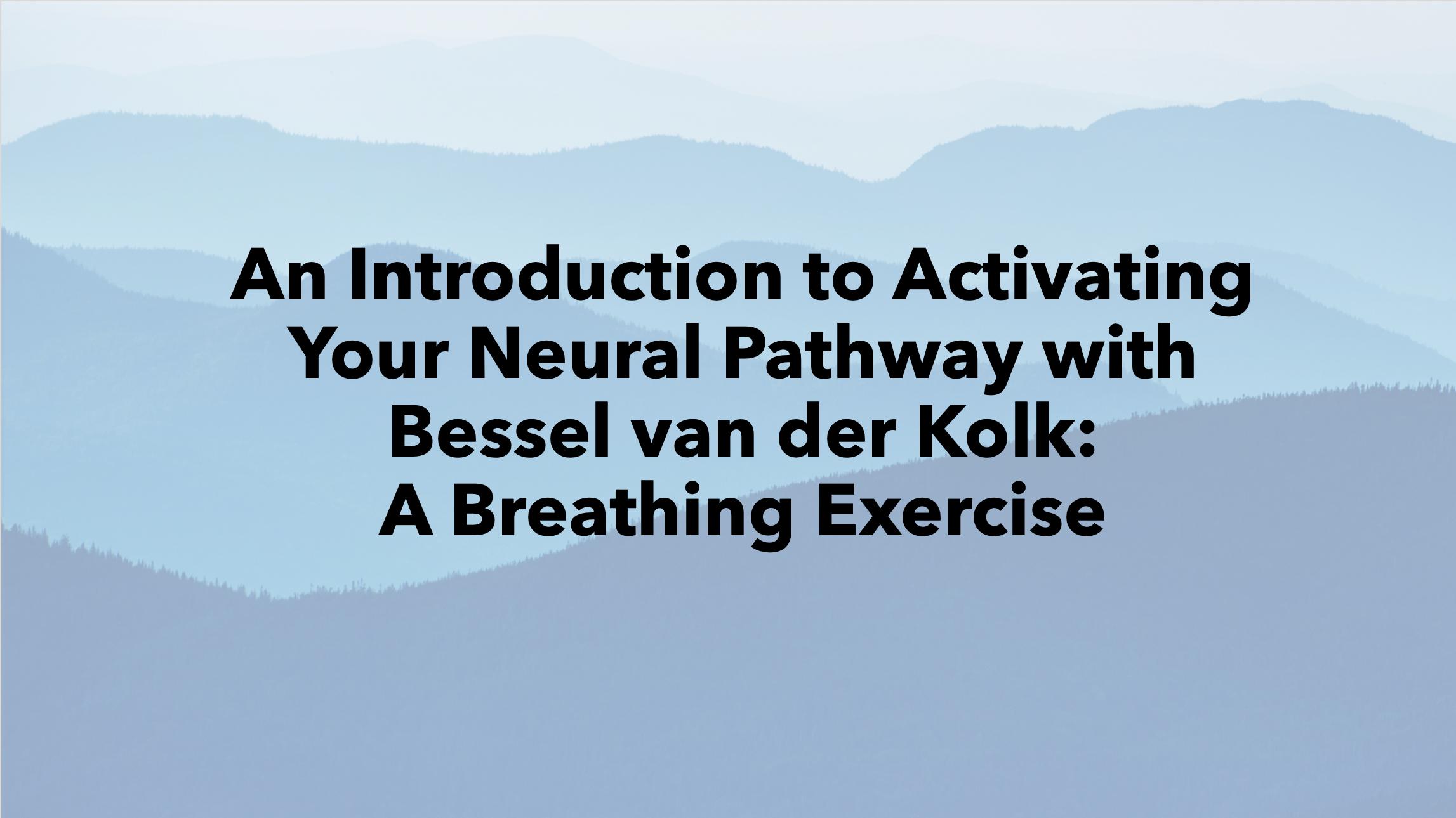 Australia: Breathing Exercise
