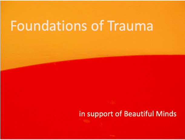 Foundations of Trauma with Beautiful Minds