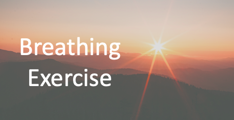An Introduction to Activating Your Neural Pathway: A Breathing Exercise