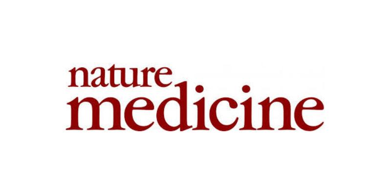 Nature Medicine Logo